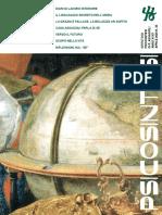 PSICOSINTESI  n. 33 -  Aprile 2020