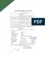 Resolución Huamán Arnolfo-ugel Aija
