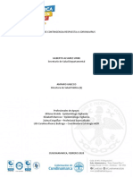 Plan de Contingencia Coronavirus (Covid-19)