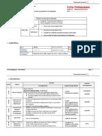 F.P_Unité II-S2-3 Le traitement de texte - deplacement et correction de grammaire