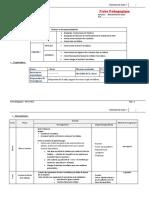 F.P_Unité II-S2-7 Le traitement de texte - mise en forme des tableaux