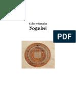 culto y templos yoguini