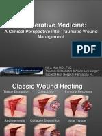 ACell Nir Hus MD. Regenerative medicine.