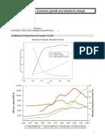 4η παρουσίαση Economic growth and structural change