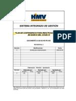 3126-02-HS-PE-005  Plan de contingencia para reactivación de proyectos 01