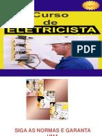 CURSO DE ELETRICISTA - Apostila 3