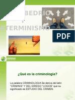 Exposicion Determinismo - Libre Albedrio