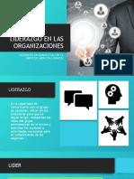 Tipos de Liderazgos en las Organizaciones