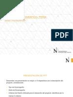 Sesión 3 - Diseño Escenográfico - Feria Gastronómica