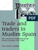 Trade and Traders in Muslim Spain - Olivia Remie Constable