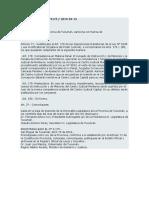 14 - Ley 9175 - Reforma a la Ley 6238 (1) (Competencia Penal de Monteros)