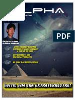 Revista Alpha Edição 10-Ano 2