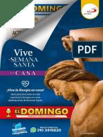 San Pablo - ? II Domingo de Pascua 2020