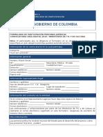 ANEXO 1 FORMULARIO DE PARTICIPACIÓN (1)