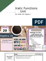 Quadratic Functions Unit.pptx