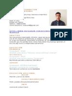 CV Kevin Reina (2)