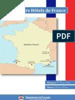 Les 5 Première Hôtels de France