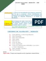 Criterios de  medicion guia 8.doc