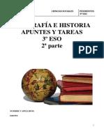 MATERIAL 3 ESO CON ACTIVIDADES. TEMAS GEOGRAFIA ECONOMICA, PRIMARIO, SECUNDARIO
