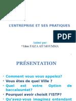 L'entreprise et ses pratiques.pptx