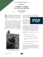 2. CONTROL Y MANEJO DE CÁRCAVAS MENORES