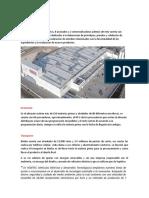 Aporte- Proyecto cadena de suministro - Bimbo