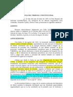Semana 1 - Exp. 2945-2003-AA - Caso Azanca Meza - Derecho a la salud - MINSA (1).docx