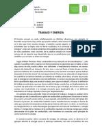 ENSAYO TRABAJO  Y ENERGIA (1)