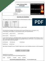 LISTA EXTRA  Aluno EsSA 02 10 2015.doc