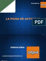 fichadeactividadcetpros-160314152405