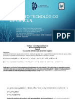 Instituto Tecnológico de Cancún Tarea 3- Tema 2
