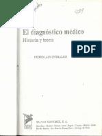 El Diagnóstico Anatomopatológico