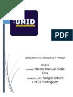 SOLIS CHE- VICTOR MANUEL- Actividad 2