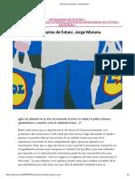 Escenarios de futuro_ Jorge Moruno (ieccs)