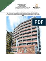 PIPP departamental Tolima - 25-11 -16