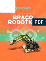 Manual_Braco_Robotico