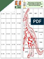 01-Dino-puzle-productos-con-y-sin-decimales-SOLUCION