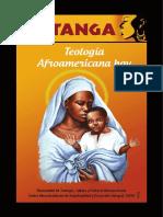 Revista de Teología Afrolatinoamericana No. 1 -Katanga- Teología afroamericana hoy.  Bogotá - Sinfronteras, 2012.pdf