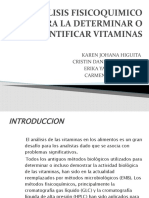 104815545-Analisis-Fisicoquimico-Para-La-Determinar-o-Cuantificar-Vitaminas.pptx