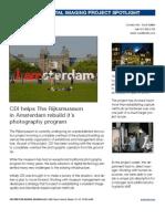 CDI Rijksmuseum Story