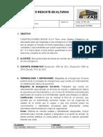 GA-PRO-005 PROCEDIMIENTO DE RESCATE EN ALTURAS BOZAR.docx
