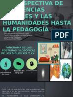 Visión retrospectiva de las ciencias sociales y las.pptx