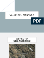 VALLE DEL MANTARO