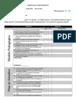 PROPUESTA FORMATO DE ACOMPAÑAMIENTO Y OBSERVACIÓN DE CLASE -