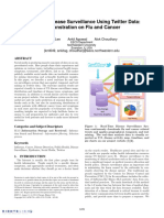 Real-time disease surveillance using Twitter data demonstration on flu and cancer.pdf