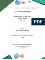 DIAGNÓSTICOS SOLIDARIOSLUZANGELANIÑOESTUDIANTEGRUPO415