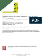 Impossibilità economica della prestazione, clausola generale di buona fede e giudizio di equità. Bessone.pdf