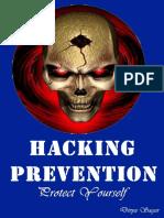 Sagar, Abhishek - Hacking_ Prevention from this dark art of exploitation (2015)
