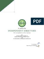 Independent Directors