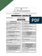Normas legales 19/04/2020 1